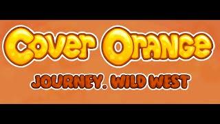 Cover Orange Wild West Full Gameplay Walkthrough