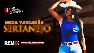 Download Mp3 Mega Pancadão Sertanejo Eletronejo By William Mix 03