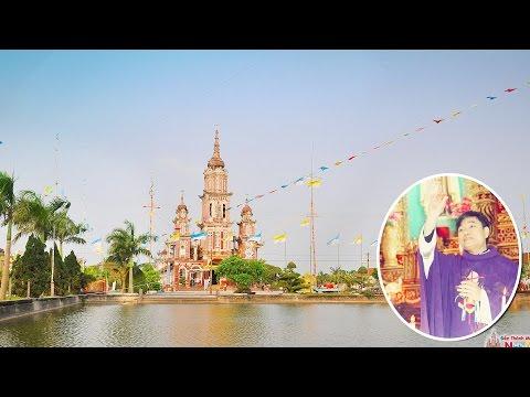 Đền Thánh Ninh Cường - Video Giới Thiệu