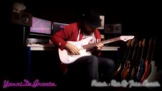 [BOSS TONE CENTRAL] ME-80 played by Youri De Groote -Not Of This Earth Thumbnail