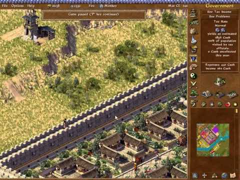Let's Play Emperor: Rise of the Middle Kingdom - 53