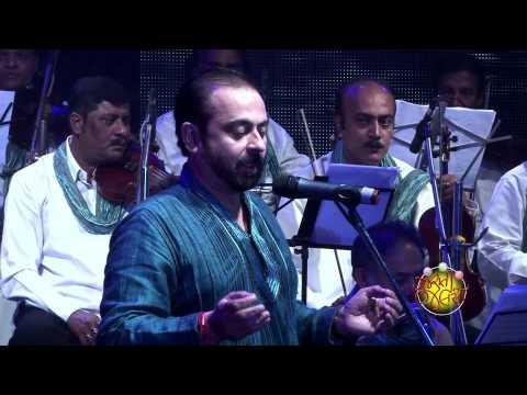 Pankhio e kal shor karyo by Uday Mazumdar at Gujarati jalso Day 3