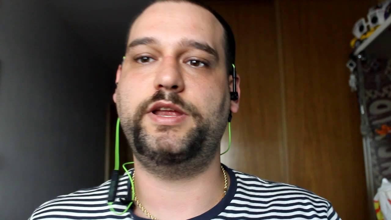 AURICULARES INALÁMBRICOS PARA DEPORTE MIXCDER - YouTube 04072da0ab