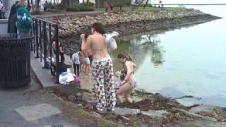 Plymouth Rock Plunge.m4v