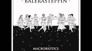 Macrobiotics - La guerra di Piero