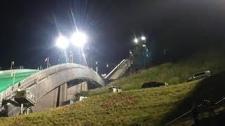 FISサマーグランプリジャンプ白馬大会小林陵侑選手2