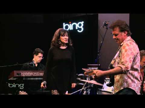 Janiva Magness - Walkin' In The Sun (Bing Lounge)