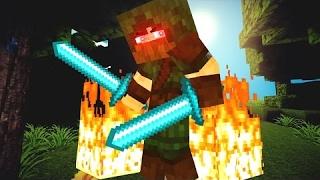 プロライフ -  Craftronix Minecraftのアニメーションnull