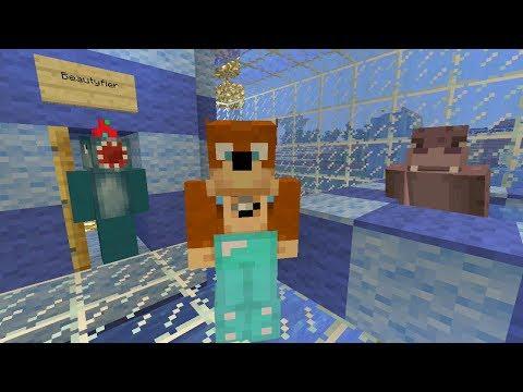 Minecraft Xbox - Pretty Kitty [186]
