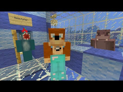 Minecraft Xbox – Pretty Kitty [186]