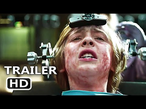 ELI Official Trailer (2019) Sadie Sink, Netflix Thriller Movie HD