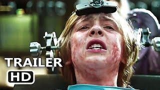 ELI Official Trailer (2019) Sadie Sink, Netflix Thriller Movie HD