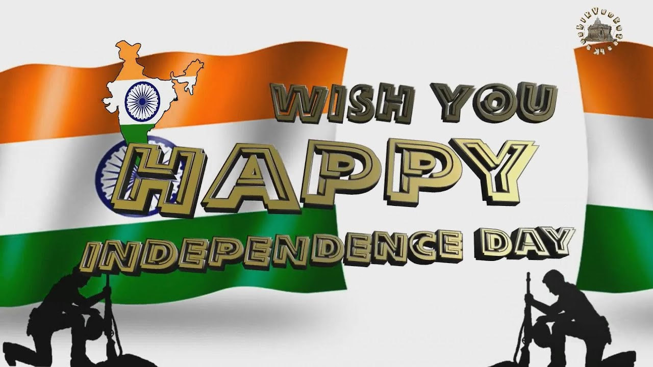 15 August Independence Day Wishes Whatsapp Video Greetings