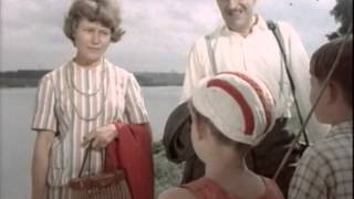 "Фитиль ""Клёва не было"" (1964) смотреть онлайн"