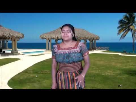Solista Martina Osorio