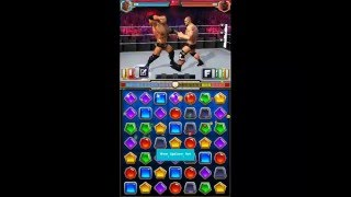 WWE: Champions Apk V0.132 Mod (Unlimited Money)