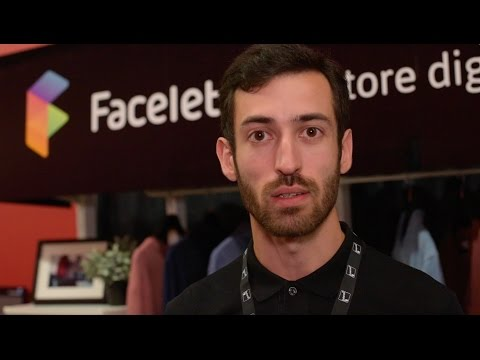 Facelet at eCommerce Quebec 2016 (Montreal, Canada)