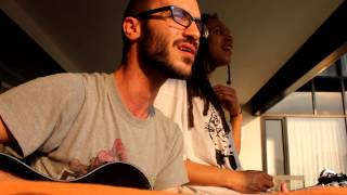 The Skints' Marci and Jamie - Let's stay together