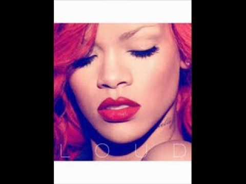 Скачать Rihanna - California King Bed (Минус) бесплатно