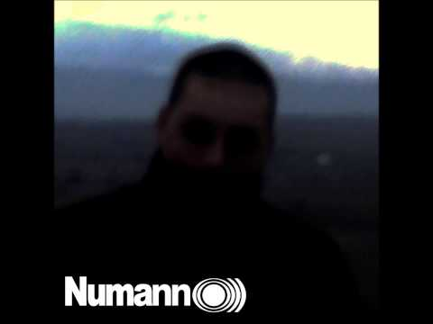 Numann O))) - Convergent Evolution