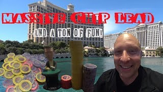 """Massive Chip lead and a ton of fun!""   Vlog #174"