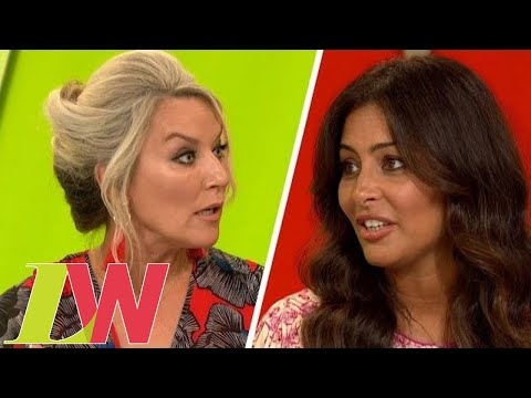 Could a Mother Ever Get Away With Being a 'Weekend Parent'? | Loose Women