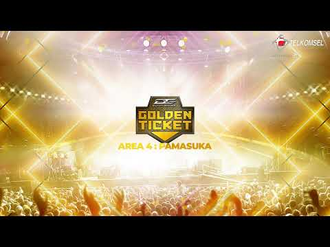Golden Ticket Area 4 - Day 2 (Part 2)