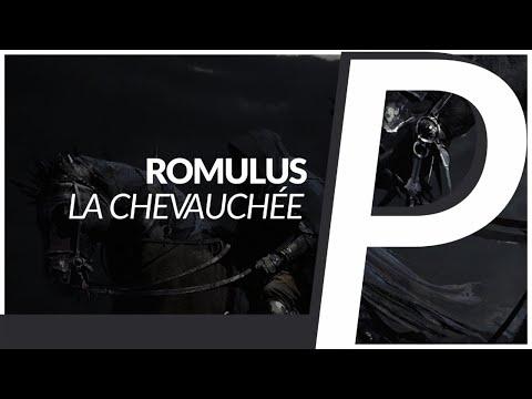 Romulus - La Chevauchée [Original Mix]