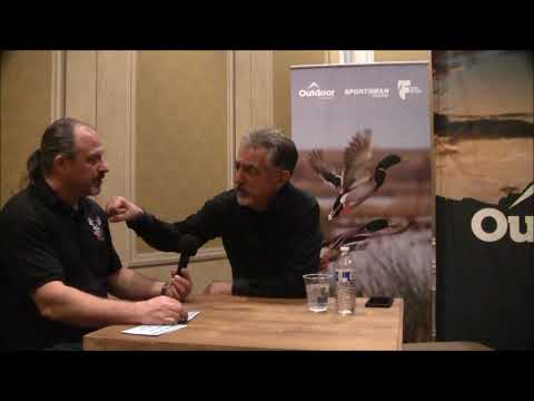 American outdoor  Presents Joe Mantegna's Gun Stories