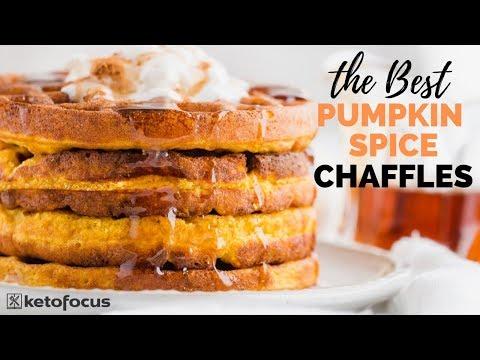 best-pumpkin-chaffle-recipe-|-how-to-make-a-pumpkin-spice-keto-waffle