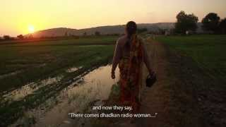 Radio Woman of Patara