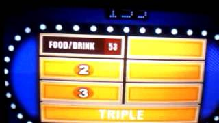 Lets play family feud decades part 2