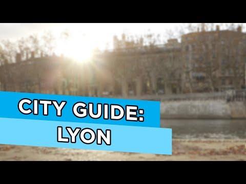 Grand Prix City Guide: Lyon
