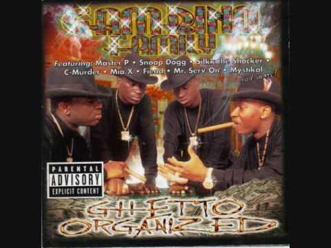 Ghetto Wayz