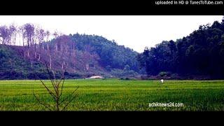 Garo Gospel song - Kristo Ang' jokatgipa