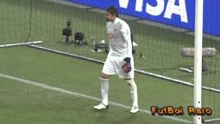 Error de Jonathan Orozco en Mundial de Clubes