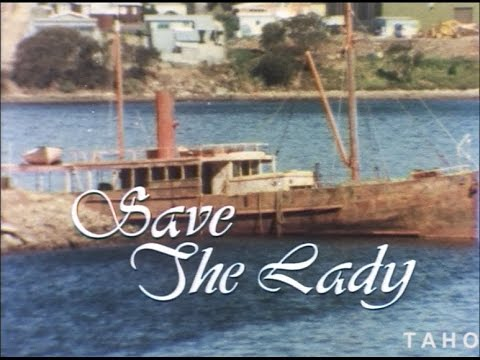 Save The Lady (1981)