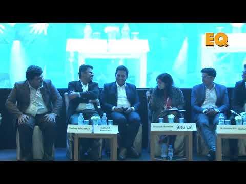 Part 3/4 - Developers & Financiers Session at Suryacon Pune 2018