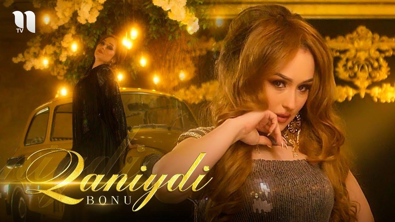 Bonu - Qaniydi