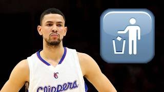 Austin Rivers RESPONDS to Everyone in the NBA Saying He Talks and IS Trash