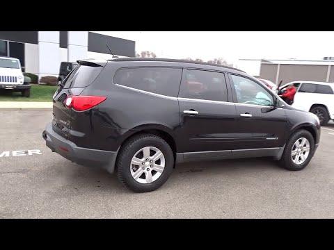 2009 Chevrolet Traverse Columbus, Lancaster, Central Ohio, Newark, Athens, OH C28294A