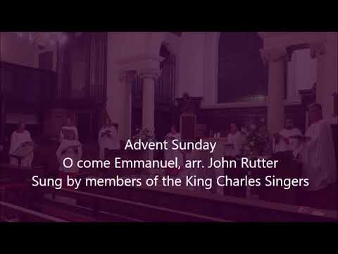 Advent 2020: Advent Sunday