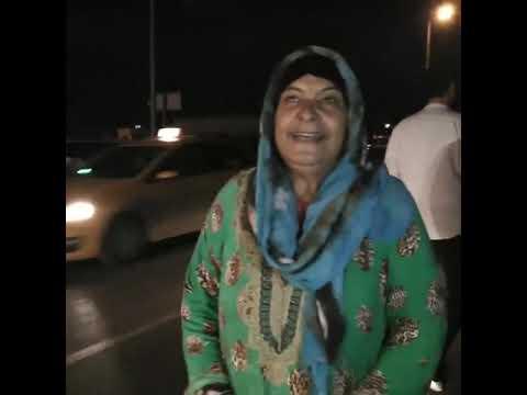 من أمام سجن المرناقية : أشهر محبة للقروي تنتظر خروجه (فيديو)