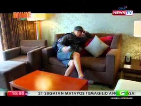 Biyahe ni Drew: Where to stay in Naga City