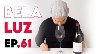 Vinho Bela Luz 2018 - Meia Gaiola Ep.61