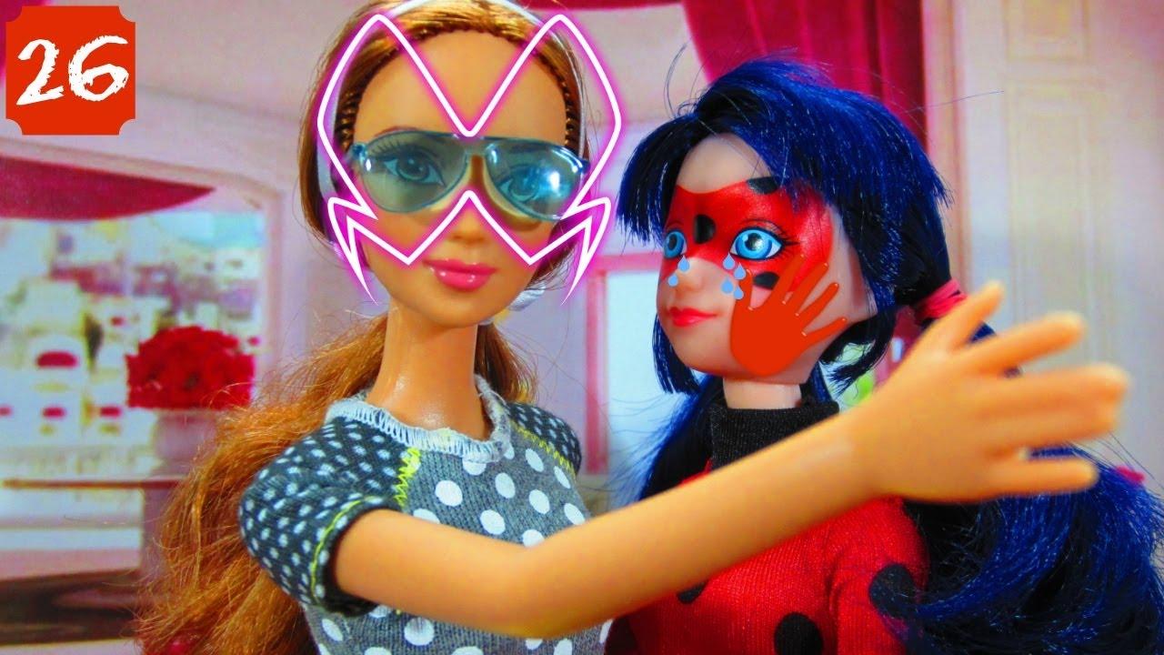 Ladybug ❤ Prodigiosa Español Las Aventuras De En Sabrina oexdWrCB