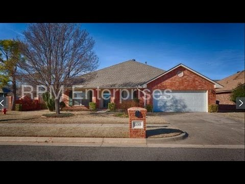 Oklahoma City Homes for Rent 3BR/2BA by Property Management in Oklahoma City