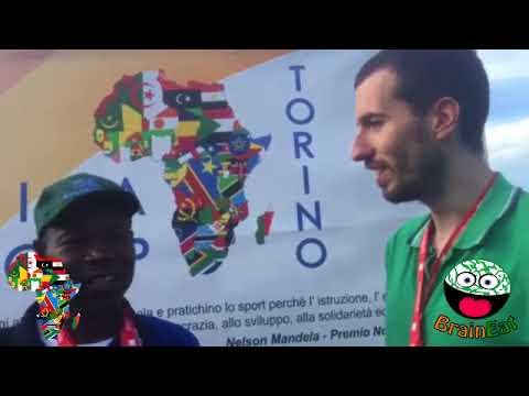 Africa Cup Torino: intervista mister Mali post Costa d'Avorio-Mali