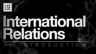International Relations: An Introduction
