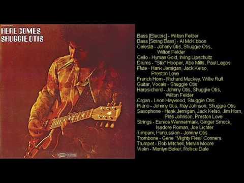 Shuggie Otis 08 Gospel Groove